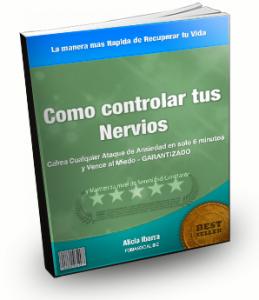 Como controlar los nervios